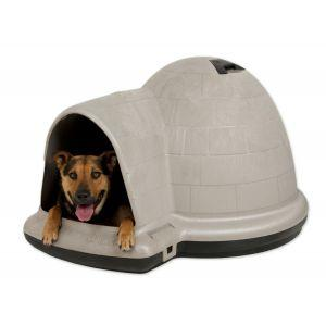 Indigo Igloo Dog Kennel