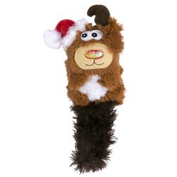 KONG Kickeroo Reindeer Cat Toy