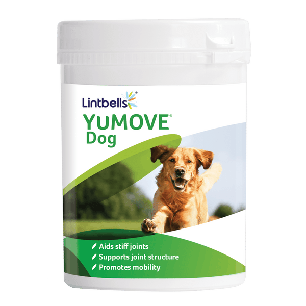 Yumove Dog Joint Supplement Reviews