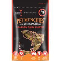 Pet Munchies Dog Treats and Chews All Varieties Chicken Beef Lamb Venison Fish
