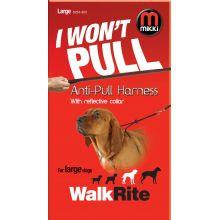 Mikki Anti Pull Dog Harness Large