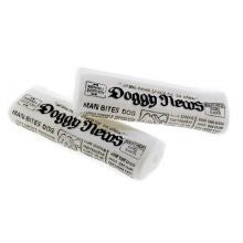 "Classic Squeaky Newspaper 7"" Dog Toy"