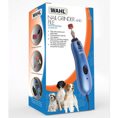 Cat Clippers Pet Nail Grinder Wahl