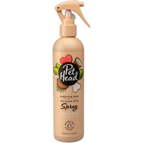 Pet Head Sensitive Soul Spray 300ml For Dogs