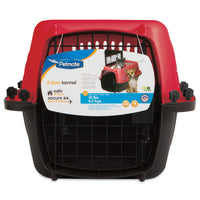 Petmate kennel honey rose coffee