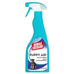 Simple Solution Puppy Training Spray 500ML