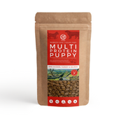 Clydach Farm MultiProtein Puppy Grain Free Dog Food
