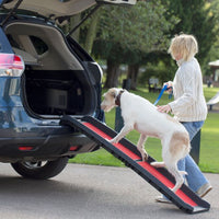 Henry Wag Lightweight Folding Dog Car Ramp