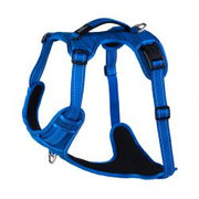 Rogz Utility Explore Blue Dog Harness