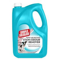Simple Solution Stain & Odour Patio 4LTR