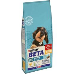 Beta Small Breed Puppy Food 2kg