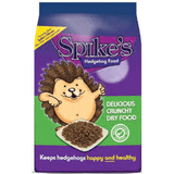 Spikes Delicious Dry Hedgehog Food 650g 2.5kg