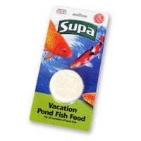 Supa Pond Food Vacation