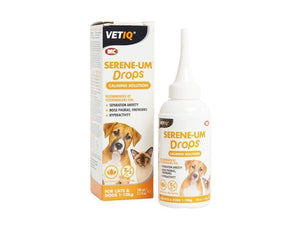 VETIQ Serene-um Calming Drops Cat or Dog