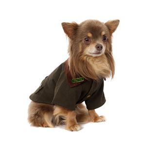 Urban Pup Town & Country Dog Jacket