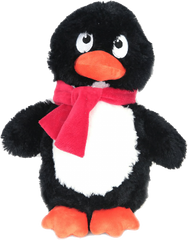 Baby Penguin Christmas Dog Toy