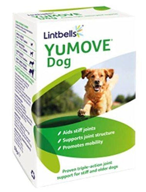 YuMove Dog Joint Supplement 60 Tablets