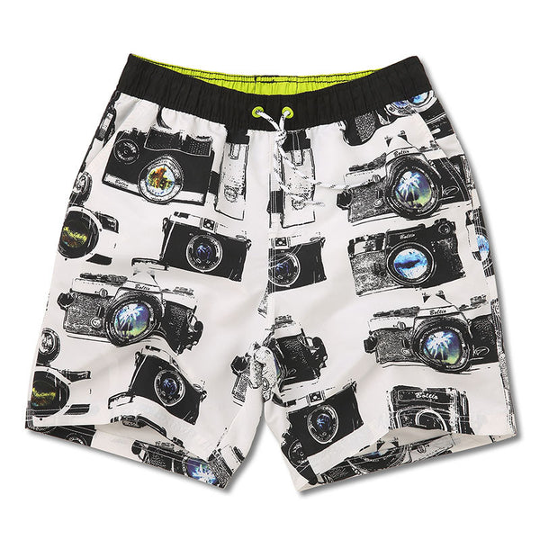 Kodak Moment Trunks - Board Shorts