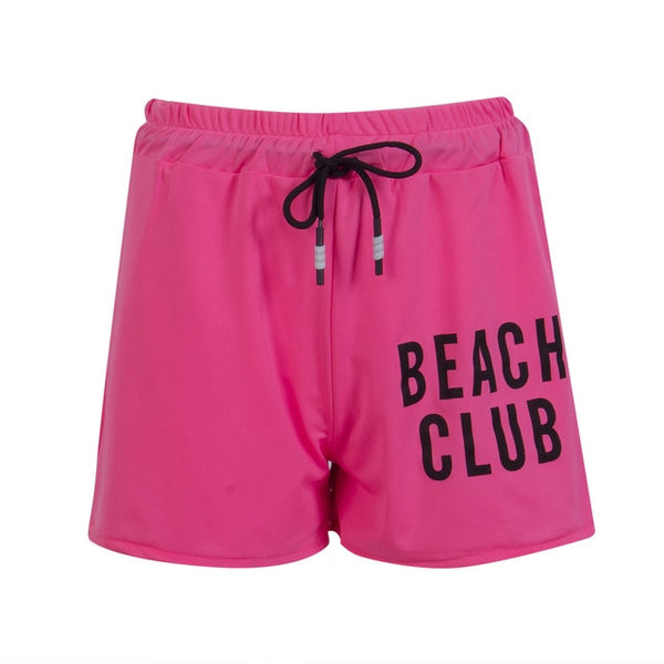 Party Time Couples Swimwear - Swim Trunks