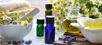 Safe Use Of Essential Oils During Pregnancy