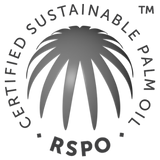 Natralogic Roundtable Certified Sustainable Palm Oil (RSPO)