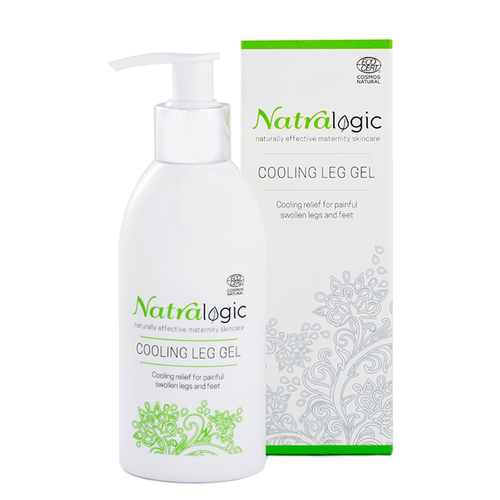 Natralogic Cooling Leg Gel