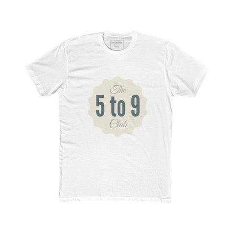 5 to 9 club - Unisex Classic short-sleeve T-shirt