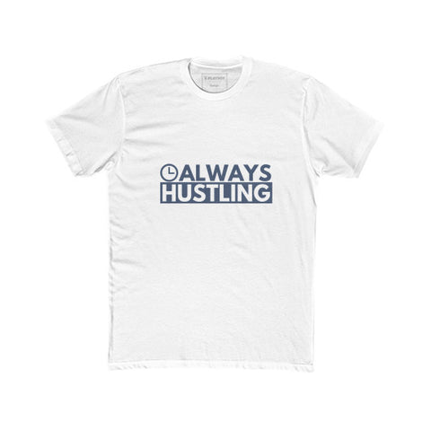 Always Hustling - Unisex Classic short-sleeve T-shirt