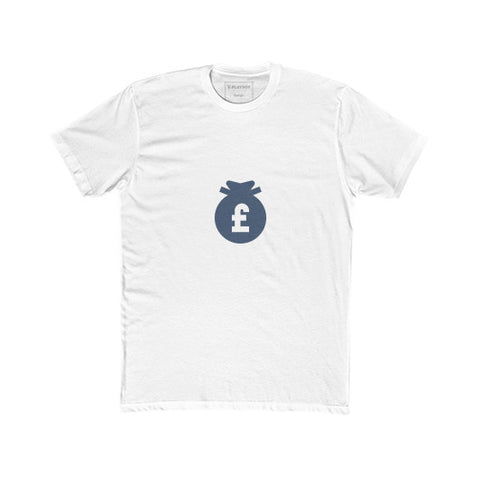 Entrepreneur: Money Bag - Unisex Classic short-sleeve T-shirt