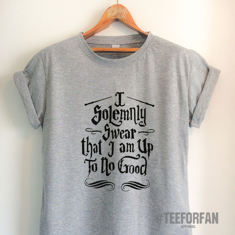 d2d143154 Harry Potter Shirts Harry Potter Merchandise I Solemnly Swear That I Am Up  To No Good