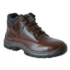Bronx Hiker Brown Lace-Up Boot - Safety Supplies  Safety Boots - PPE, Workwear, Conti Suits, Zeroflame and Acid, Safety Equipment, SAFETY SUPPLIES - Safety supplies
