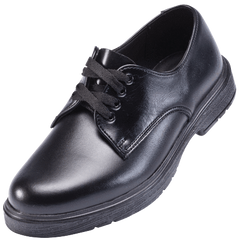 Bata Parabellum Ladies Black Shoe - Safety Supplies  Safety Shoes - PPE, Workwear, Conti Suits, Zeroflame and Acid, Safety Equipment, SAFETY SUPPLIES - Safety supplies