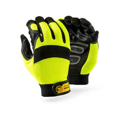 Dromex Mach Dura Grip Gloves - Safety Supplies  Hand Protection - PPE, Workwear, Conti Suits, Zeroflame and Acid, Safety Equipment, Safety Products - Safety supplies