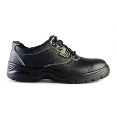 Rebel Black Chukka Safety Shoe - Safety Supplies  Safety Shoes - PPE, Workwear, Conti Suits, Zeroflame and Acid, Safety Equipment, Safety Products - Safety supplies