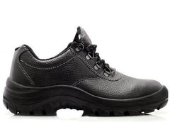 Bova Radical Durable Safety Shoe - Black - Safety Supplies  Safety Shoes - PPE, Workwear, Conti Suits, Zeroflame and Acid, Safety Equipment, Safety Products - Safety supplies