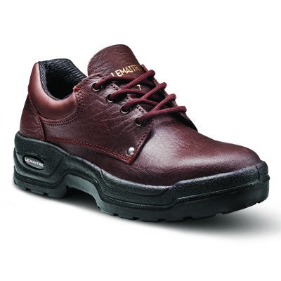 Lemaitre Quest Brown Safety Shoes