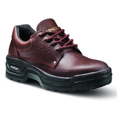 Lemaitre Quest Safety Shoe - Brown
