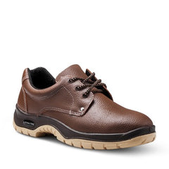 Lemaitre Robust Safety Shoe - Tan