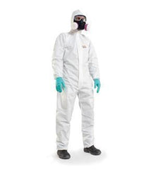 Honeywell MUTEX 2 Coverall - Safety Supplies  Disposable Wear - PPE, Workwear, Conti Suits, Zeroflame and Acid, Safety Equipment, Safety Products - Safety supplies