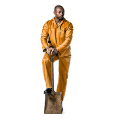 Dromex Conti Suit - Orange - Safety Supplies  Workwear - PPE, Workwear, Conti Suits, Zeroflame and Acid, Safety Equipment, Safety Products - Safety supplies