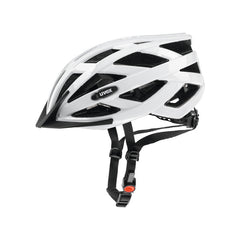 uvex i-vo White 56-60 Cycling Sport Helmet - Safety Supplies  Sports Protection - PPE, Workwear, Conti Suits, Zeroflame and Acid, Safety Equipment, Safety Products - Safety supplies