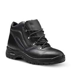 Lemaitre Maxeco Safety Shoe - Black - Safety Supplies  Safety Boots - PPE, Workwear, Conti Suits, Zeroflame and Acid, Safety Equipment, Safety Products - Safety supplies