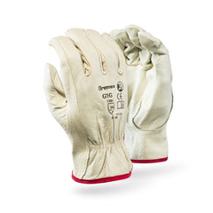 Dromex Premium Pig Leather Glove