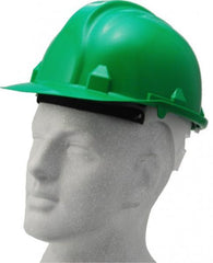 Hard Hat - Green - Safety Supplies  Head Protection - PPE, Workwear, Conti Suits, Zeroflame and Acid, Safety Equipment, Safety Products - Safety supplies