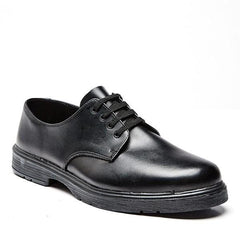 Bata Clerk Uniform Black NSTC Lace Up Shoe - Safety Supplies  Safety Shoes - PPE, Workwear, Conti Suits, Zeroflame and Acid, Safety Equipment, Safety Products - Safety supplies