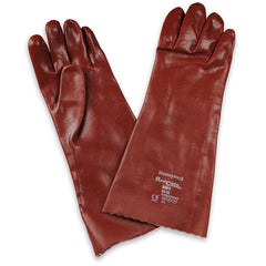 Honeywell Redcote Plus - R60X Glove - Safety Supplies  Hand Protection - PPE, Workwear, Conti Suits, Zeroflame and Acid, Safety Equipment, Safety Products - Safety supplies