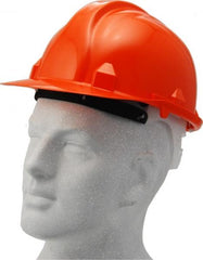 Hard Hat - Orange - Safety Supplies  Head Protection - PPE, Workwear, Conti Suits, Zeroflame and Acid, Safety Equipment, Safety Products - Safety supplies