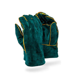 Dromex Superior Lined Leather Gloves - Safety Supplies  Hand Protection - PPE, Workwear, Conti Suits, Zeroflame and Acid, Safety Equipment, Safety Products - Safety supplies