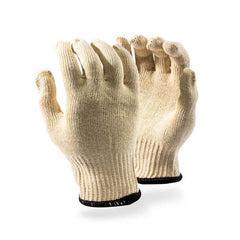 Dromex 10-gauge Machine Knitted Cotton Gloves - Safety Supplies  Hand Protection - PPE, Workwear, Conti Suits, Zeroflame and Acid, Safety Equipment, Safety Products - Safety supplies