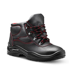 Lemaitre Maximus Safety Boot - Black